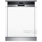Посудомоечные машины SIEMENS SN578S03TE