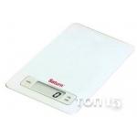 Весы кухонные SATURN ST-KS7235 White