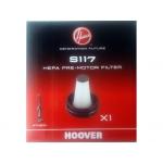 Аксессуары  к пылесосам HOOVER S117 FiltroAthen