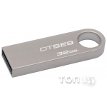 USB флэш KINGSTON 32GB DTSE9H