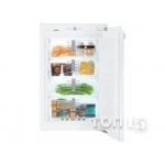 Морозильные шкафы LIEBHERR IGN1654