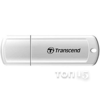 USB флэш TRANSCEND 16Gb JetFlash 370 (TS16GJF370)