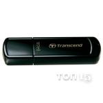 USB флэш TRANSCEND 64Gb JetFlash 350 (TS64GJF350)