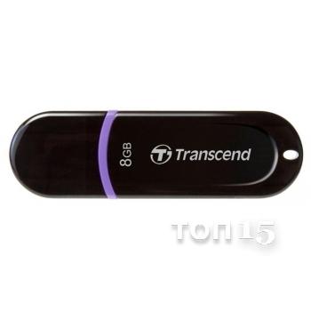 USB флэш TRANSCEND 8Gb JetFlash 300 (TS8GJF300)