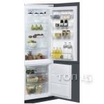 Холодильники WHIRLPOOL ART872/A+/NF