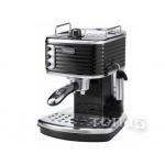 Кофеварки DELONGHI ECZ351BK