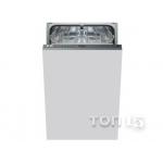 Посудомоечные машины ARISTON LSTB6B019EU