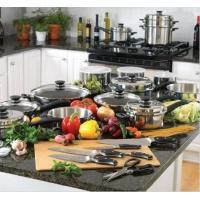 Посуда столовые приборы и принадлежности