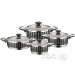 Набор посуды KRAUFF 26-158-031