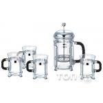 Набор чайный KRAUFF 26-177-008
