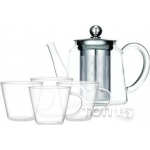 Набор чайный KRAUFF 26-177-029