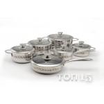 Набор посуды KRAUFF 26-188-022
