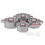 Набор посуды KRAUFF 26-188-101