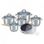 Набор посуды KRAUFF 26-189-036