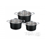 Набор посуды KRAUFF 26-189-038