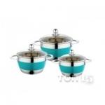 Набор посуды KRAUFF 26-189-039