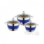 Набор посуды KRAUFF 26-189-040