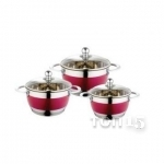 Набор посуды KRAUFF 26-189-041