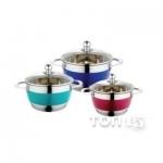 Набор посуды KRAUFF 26-189-042