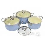 Набор посуды KRAUFF 26-224-023