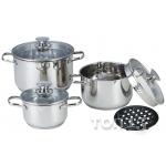 Набор посуды KRAUFF 26-238-001