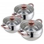 Набор посуды KRAUFF 26-242-002