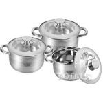 Набор посуды KRAUFF 26-242-005