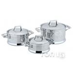 Набор посуды KRAUFF 26-247-001
