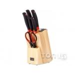 Набор ножей KRAUFF 29-243-003