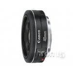 Объективы CANON EF 40mm f/2.8 STM