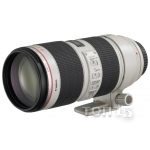 Объективы CANON EF 70-200MM F2.8 L IS II USM