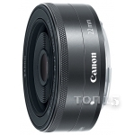 Объективы CANON EF-M 22mm f/2 STM