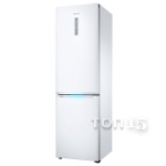 Холодильники SAMSUNG RB41J7851WWUA