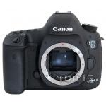 Зеркальные фотоаппараты CANON EOS 5D MARK III BODY