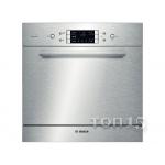 Посудомоечные машины BOSCH SCE52M65EU
