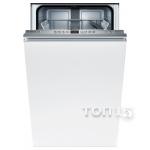 Посудомоечные машины BOSCH SPV40M20EU