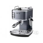 Кофеварки DELONGHI ECZ351GY