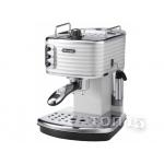 Кофеварки DELONGHI ECZ351W