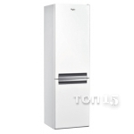 Холодильники WHIRLPOOL BLF8121W