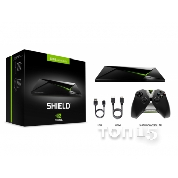 HD Медиа плееры NVIDIA SHIELD PRO 500GB ANDROID TV