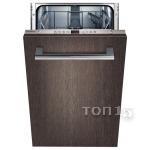 Посудомоечные машины SIEMENS SR64M031EU