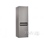 Холодильники WHIRLPOOL BLF8121OX