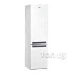 Холодильники WHIRLPOOL BSNF9152W