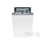 Посудомоечные машины BOSCH SPV48M10EU