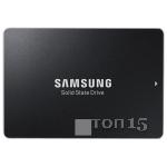SSD диски SAMSUNG SSD850 EVO 2TB MZ-75E2T0BAM