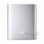 Внешние аккумуляторы Power Bank XIAOMI POWER BANK 10000MAH SILVER (VXN4110CN-6954176806895)