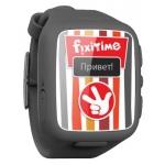 Smart часы FIXITIME SMART WATCH BLACK (FT-101B)
