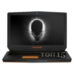 Ноутбуки DELL ALIENWARE 17 R2 P43F001 (i7-4720HQ / 16GB RAM / 64GB SSD + 1TB HDD / FULL HD/ GTX970/ WIN 10) БЕЗ КОРОБКИ