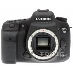 Зеркальные фотоаппараты CANON EOS 7D MARK ll (G)