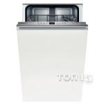 Посудомоечные машины BOSCH SPV43M20EU